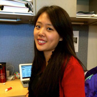 Jiai Zhang