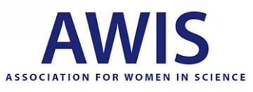 Association for Women in Science logo