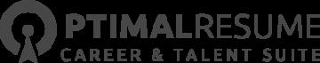 Optimal Resume Career & Talent Suite logo