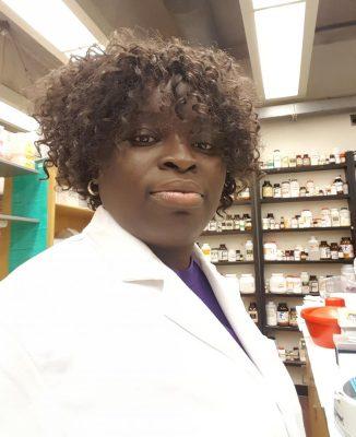 Sarah Adeyemo