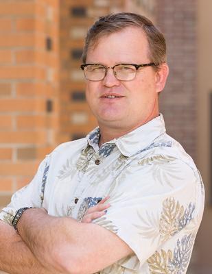 Mark W. Deets