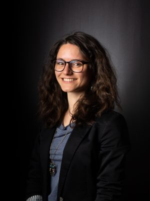 Laura M. Giurge