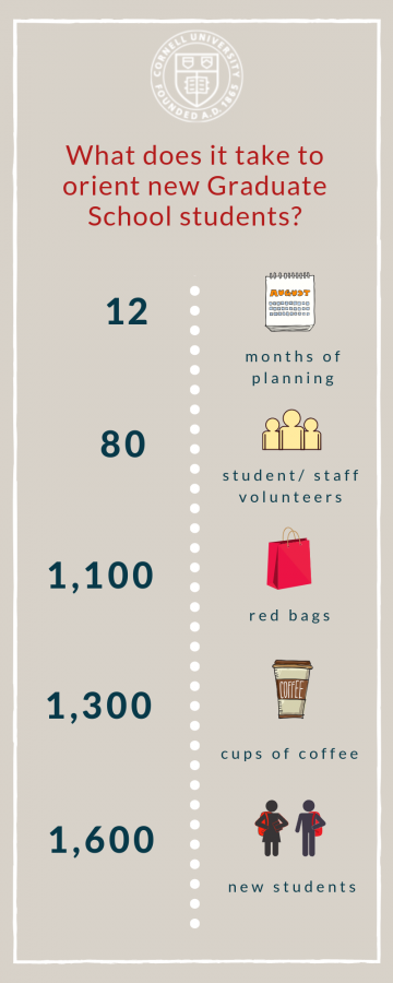 Orientation facts