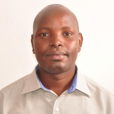 Daniel Munyao Mutyambai