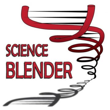 Science Blender logo