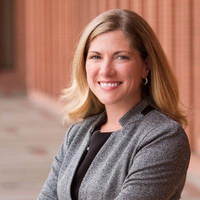 Headshot of Julie Posselt
