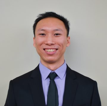 Caleb Yu