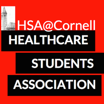 HSA@Cornell Healthcare Students Association