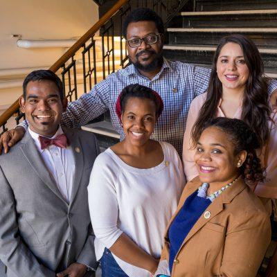 2019 Bouchet Scholars