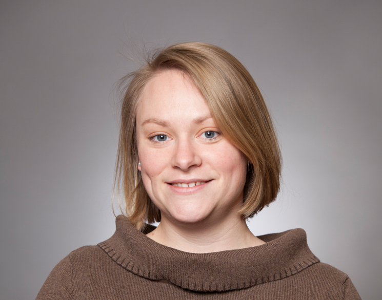 Director of Evaluation and Research for ACT for Youth within the Bronfenbrenner Center for Translational Research Amanda Purington began her doctorate studies in communication