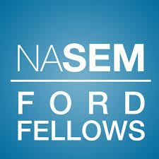 NASEM Ford Fellows logo