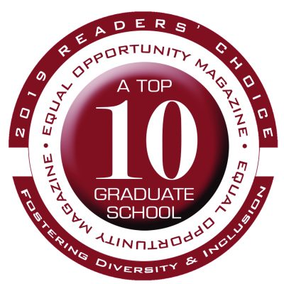 Equal Opportunity Top 10 Graduate School