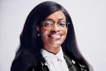 Chinasa Okolo