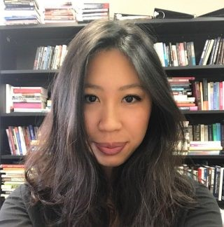 Diane Wong