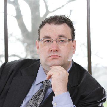 Michael Dunaway