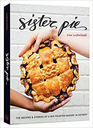 Book cover for Sister Pie