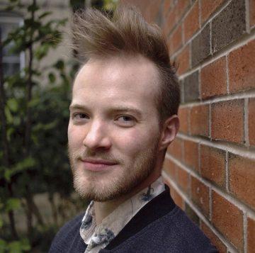 Tristan Fehr