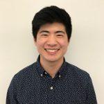 Aaron Chiou headshot