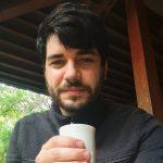 Arnaldo Rodriguez Gonzalez headshot