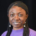 Deborah Oluwasanya headshot