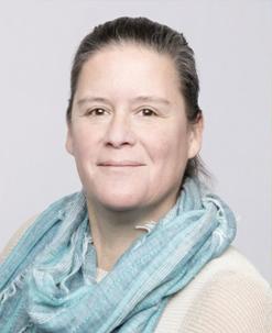 Kelly Zamudio