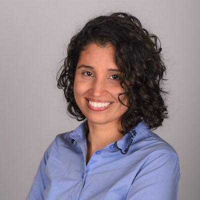 Mariely Medina headshot