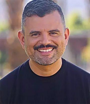 Ernesto Javier Martinez