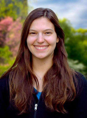 Cheyenne Peltier