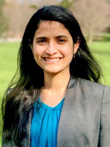 Sri Lakshmi Sravani Devarakonda