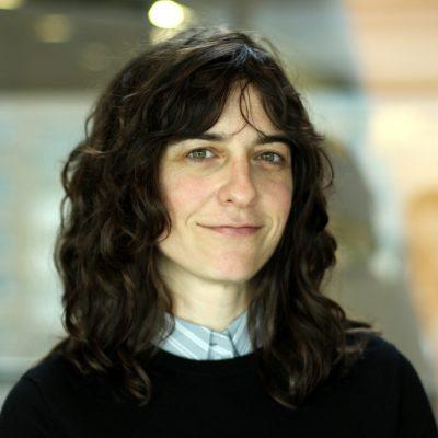 Sarah Sachs