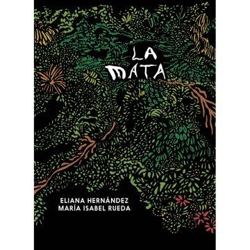 La Mata book cover