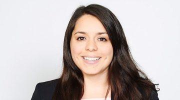 Marysol Luna, Ph.D. '20