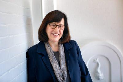 Cornell University President Martha Pollack