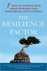 The Resilience Factor book cover