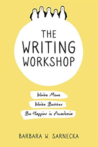The Writing Workshop book cover