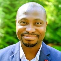 Image of Dr. Ikenna Madu