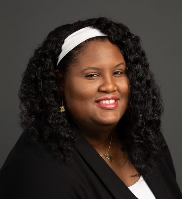 Image of Dr. Ornella D. Nelson