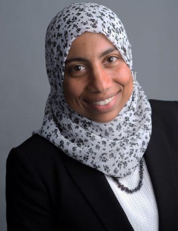 Amal El-Ghazaly