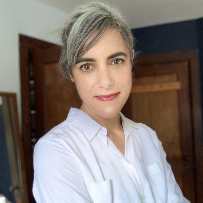 Angela Yantorno
