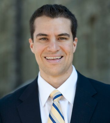 Gustavo A. Flores-Macías is Associate Vice Provost for International Affairs and Associate Professor of Government